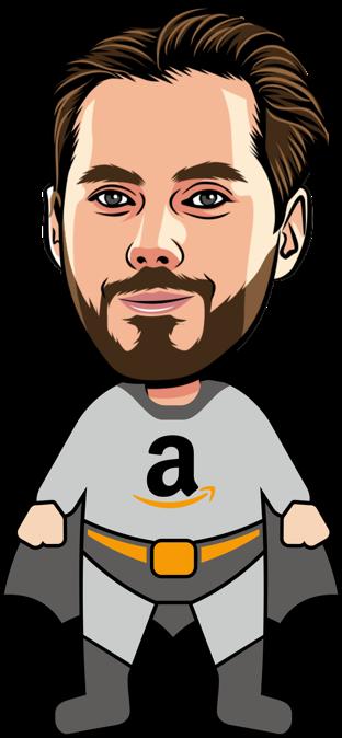AmazonMan
