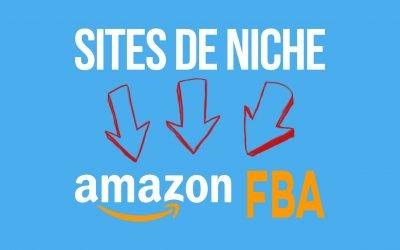 Site de Niche et Amazon FBA