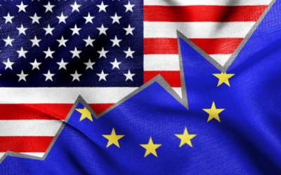 Amazon US vs Amazon EU
