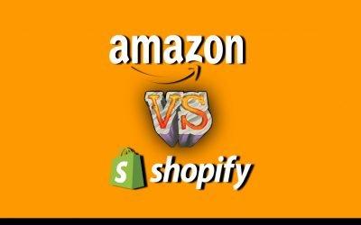 Dropshipping vs Amazon FBA : Ce qu'on ne vous dit pas