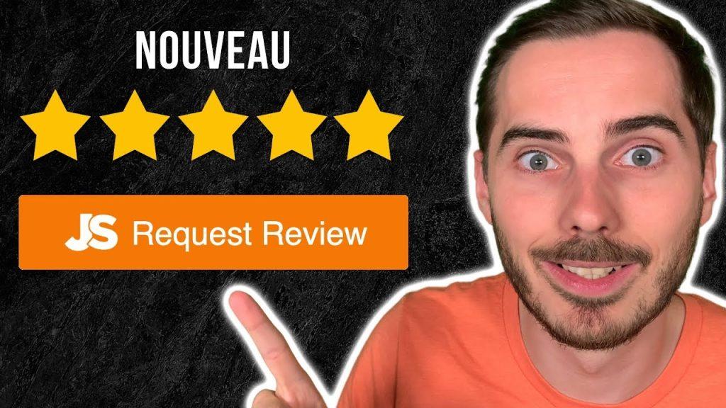 Obtenir des commentaires Amazon avec Jungle Scout